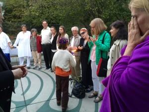 Havdallah Ceremony